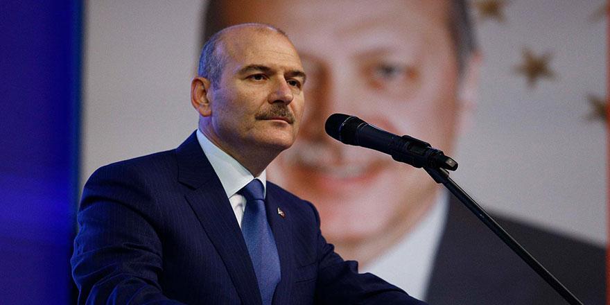 Süleyman Soylu Ek Genelge Son Dakika!