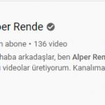 Alper-Rende