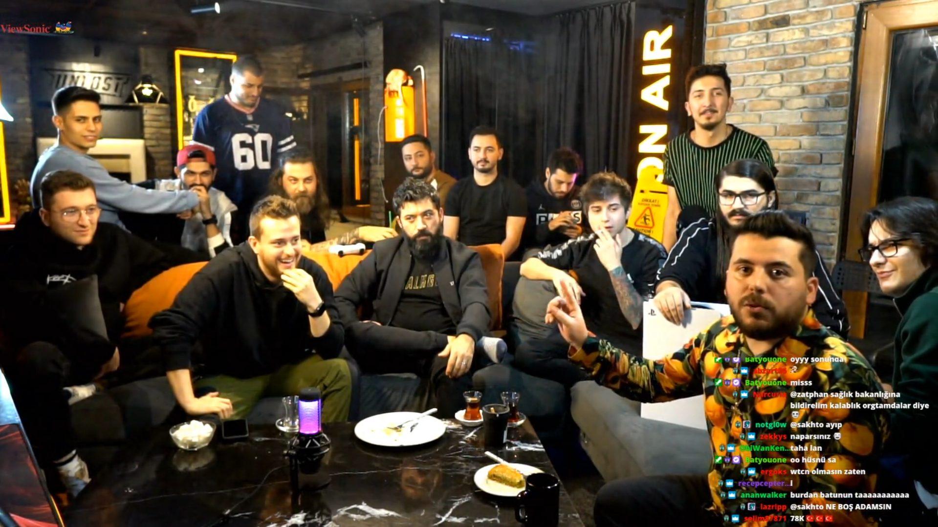 Unlost Cantuğ Özsoy
